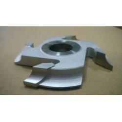 Freza 125x30x15 R-10