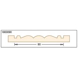 Keičiami peiliukai D-80 mm