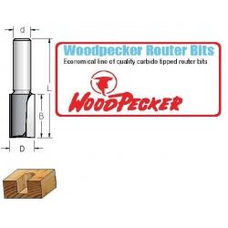 D-6,0 mm B-20 mm L-48 mm d-8 mm