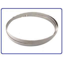 20 x 0,9 mm t-6/10 bimetalinis pjūklas, Ilgis pagal poreikį