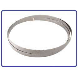 20 x 0,9 mm t-10/14 bimetalinis pjūklas, Ilgis pagal poreikį