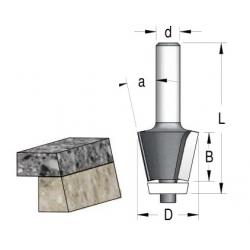 D-32 mm B-25 mm L 80 mm