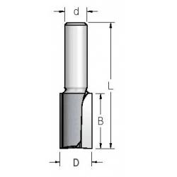 D-18,0 mm B-32 mm L-67 mm d-12 mm