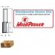 Freza 20 mm grioveliui HP23205