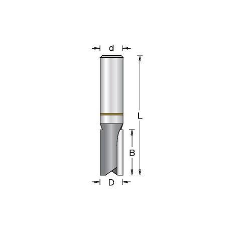 D-12,0 mm B-38 mm L-88 mm d-12 mm Dnamic x 2