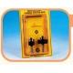 Kampo išėmimo frezų rinkinys HES8005