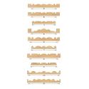 Peiliukai 43-100 mm Užsakymui