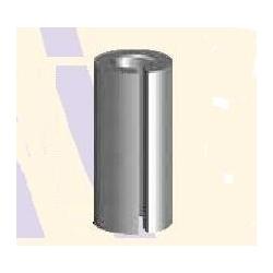 Frezos kotelio adapteris iš 6 į 8 mm