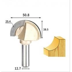 Griovelis R-25.4 mm