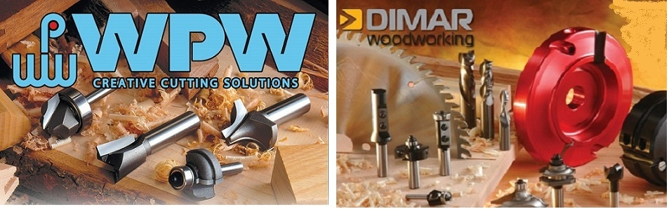 WPW Engineering Ltd ir Dimar Cutting Tools Ltd.